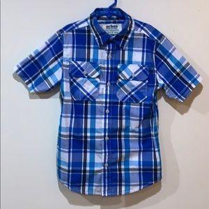Urban Pipeline Short Sleeve button-up shirt